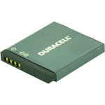 Duracell DR9969 Lithium-Ion 700mAh 3.7V rechargeable battery