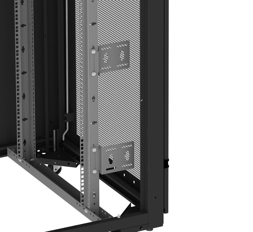 Eaton ETN-42CBK150ZP rack accessory
