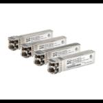 Hewlett Packard Enterprise C8R24B Netzwerk-Transceiver-Modul Faseroptik 16000 Mbit/s SFP+ 850 nm