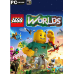 Nexway 821693 video game add-on/downloadable content (DLC) Video game downloadable content (DLC) PC LEGO Worlds Español
