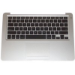Apple Top Case Chassis and trackpad
