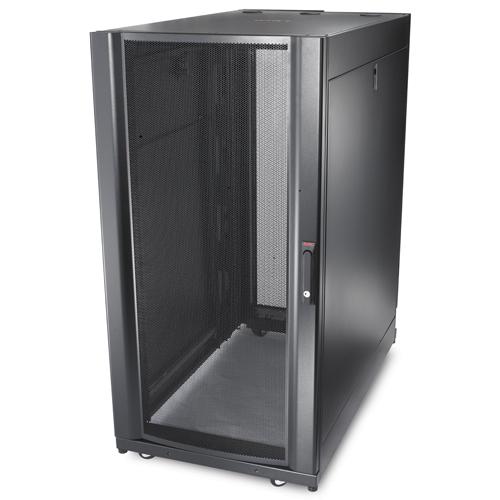 APC NetShelter SX Freestanding rack Black
