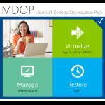 Microsoft Desktop Optimization Pack for Software Assurance 1 license(s) Multilingual