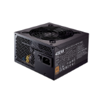 Cooler Master MWE Bronze 450 power supply unit 450 W 20+4 pin ATX ATX Black