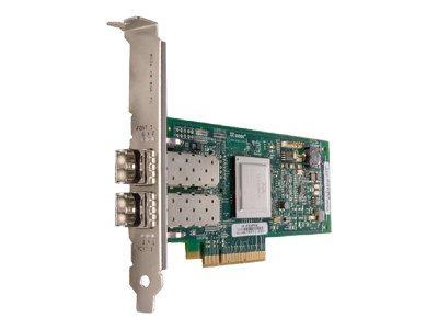Emulex LPe 12002, 8Gb dual port Fibre Channel HBA