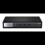 Vertiv Avocent SC945H KVM switch Black SC945H-201