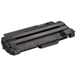DELL 593-10961 (7H53W) Toner black, 2.5K pages
