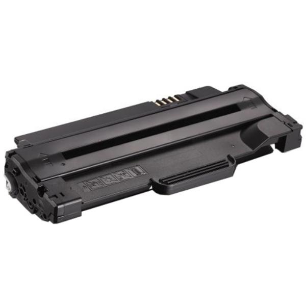 DELL 593-10962 (3J11D) Toner black, 1.5K pages