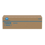 Konica Minolta 02XF (TN-710) Toner black, 55K pages, 1,160gr