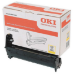 OKI Yellow image drum for C5650/5750 tambor de impresora Original