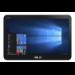 """ASUS Vivo AiO V161GAT-BD086T pcs todo-en-uno 39,6 cm (15.6"""") 1366 x 768 Pixeles Pantalla táctil Intel® Celeron® 4 GB DDR4-SDRAM 128 GB SSD Negro PC todo en uno"""