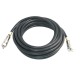 C2G 10m RapidRun CL2 coaxial cable