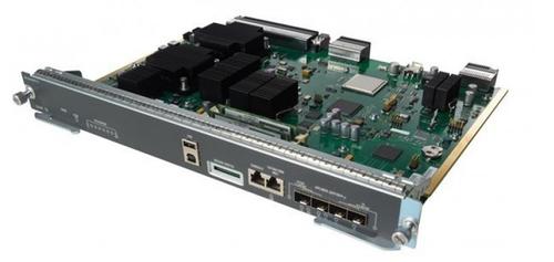 Cisco WS-X45-SUP8-E= network switch module