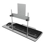 Dataflex Viewmate toetsenbord-muisplatform - optie 582