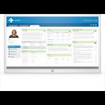 """HP Healthcare Edition HC271 68.6 cm (27"""") 2560 x 1440 pixels Quad HD LED White"""