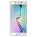 Samsung Galaxy S6 edge SM-G925F Single SIM 4G 32GB White