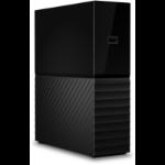 Western Digital My Book external hard drive 3000 GB Black