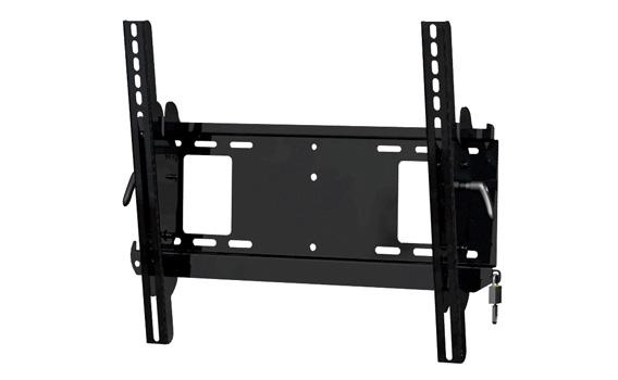 Peerless PTL640 soporte de pared para pantalla plana Negro