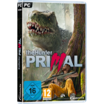 Astragon The Hunter: Primal, PC Basic PC English video game