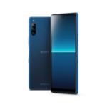"""Sony Xperia 4 15,8 cm (6.2"""") 3 GB 64 GB Hybride Dual SIM 4G USB Type-C Blauw Android 9.0 3580 mAh"""