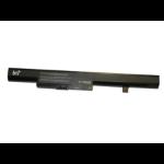 BTI LN-B50-30 notebook spare part Battery