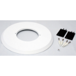 Vaddio 998-2225-152 video conferencing accessory Ceiling mount White