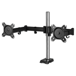 ARCTIC Z2 (Gen 3) - Dual Monitor Arm with USB Hub