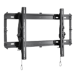 "Chief RLT2-G flat panel wall mount 52"" Black"