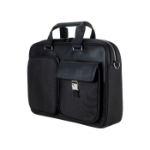 "Toshiba Premium Laptop Case 40.6cm (16"") 16"" Briefcase Black"