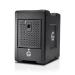 G-Technology G-Speed Shuttle 24000GB Desktop Black disk array