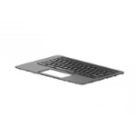 HP L90460-031 notebook spare part Keyboard