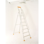 FSMISC Aluminium 8 Step Ladder Handrail 315425421