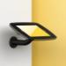 """Bouncepad Branch tablet security enclosure 24.6 cm (9.7"""") Black"""