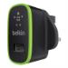 Belkin F8J052UK04-BLK mobile device charger