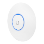 Ubiquiti Networks UAP-AC-LITE WLAN access point 1000 Mbit/s Power over Ethernet (PoE) White