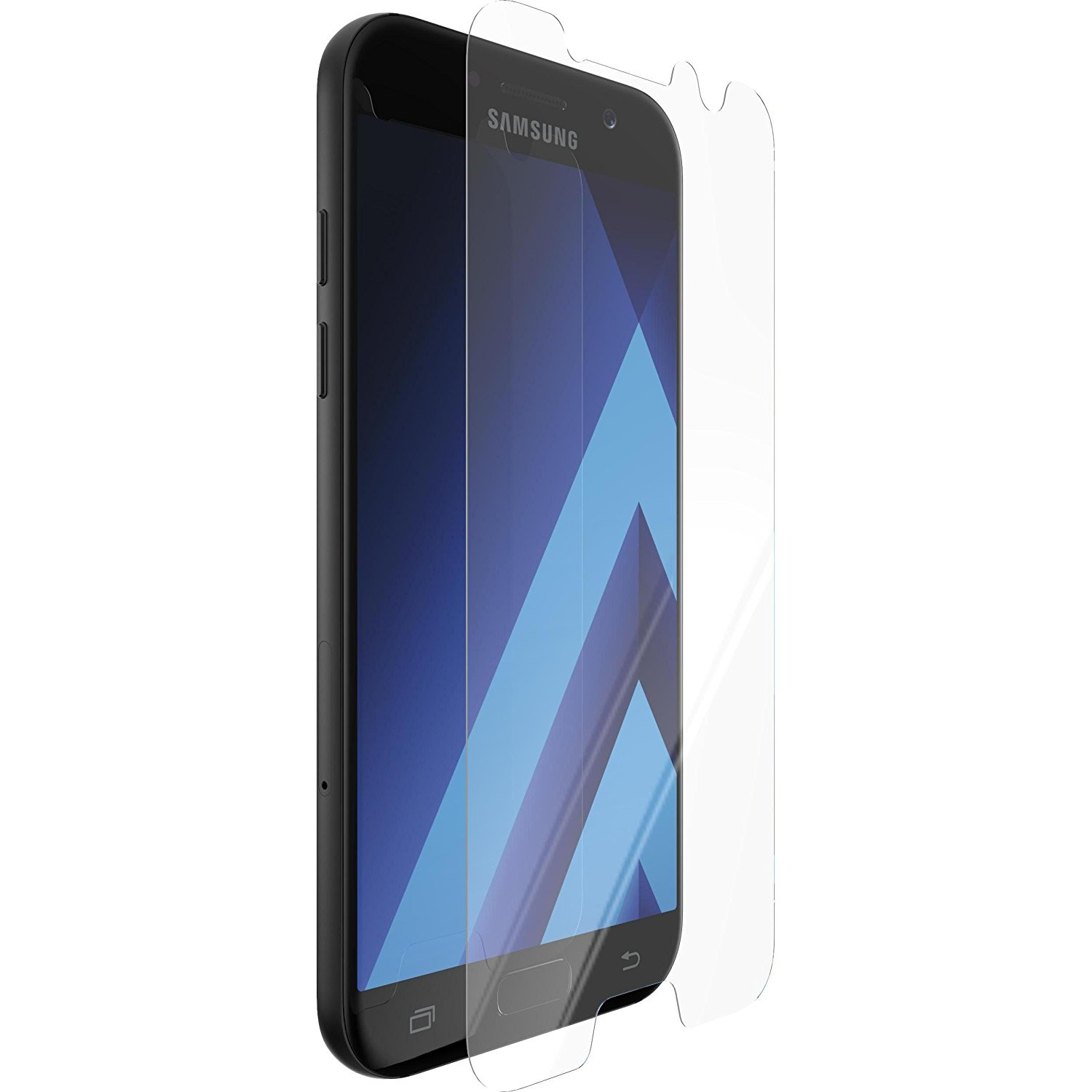 Tech21 T21-4608 Clear screen protector Galaxy A5 1pc(s) screen protector