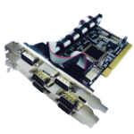 ST Lab I-450 interface cards/adapter Serial Internal
