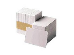Zebra Premier Security Cards - 500 cards