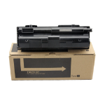 Alpa-Cartridge Comp Kyocera FS1300 Toner TK130 also for Olivetti D Copia 283