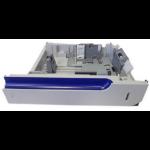 HP RM1-8125-000CN Paper tray 500sheets