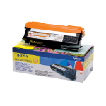 Brother TN-325Y Toner yellow, 3.5K pages