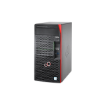 Fujitsu PRIMERGY TX1310 M3 server 3.3 GHz Intel® Xeon® E3 Family E3-1225V6 Tower 250 W