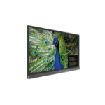 "Benq 75IN LED FHD 3840X2160 16:9 8MS Digital signage flat panel 75"" LED 4K Ultra HD Wi-Fi Black"