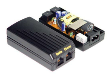 CyberData Systems 010867 PoE adapter