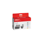 Canon 1033B013 (PGI-9) Ink cartridge multi pack, 150 pages, Pack qty 5