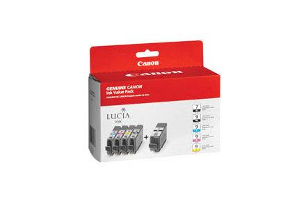 Canon PGI-9 MBK/PC/PM/R/G 1033B013