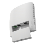 Mikrotik wsAP ac lite WLAN access point 100 Mbit/s Power over Ethernet (PoE) White