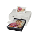 "Canon SELPHY CP1300 photo printer Dye-sublimation 300 x 300 DPI 4"" x 6"" (10x15 cm) Wi-Fi"