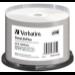 Verbatim CD-R 52x DataLifePlus 700 MB 50 pc(s)
