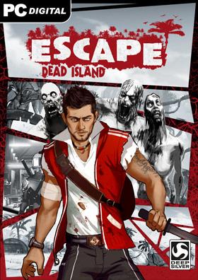 Nexway Escape Dead Island vídeo juego PC Básico Español